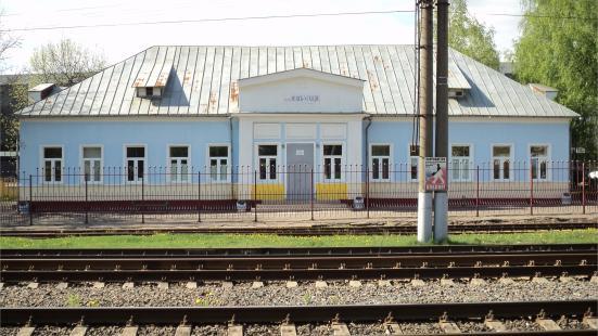 Минск-Восточный 140304