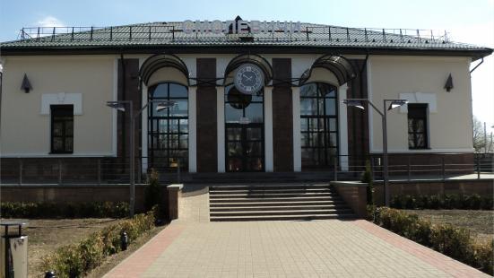 Смолевичи 141001